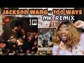 Jackson wang 100 ways mk remix first listen reaction mp3