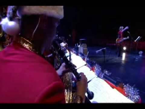 The Brian Setzer Orchestra- Nutcracker Suite (From Christmas Extravaganza! DVD) 2005