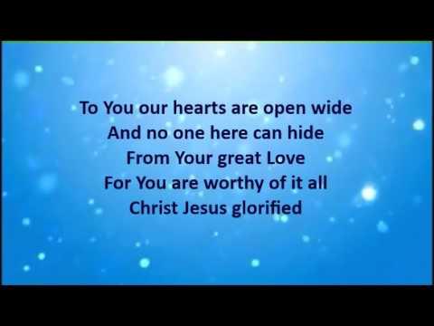 Christ Jesus Glorified - JPCC