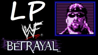 Let's Play WWF Betrayal, Undertaker Longplay