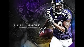 Ed Reed Most Dominant Safety Of All Time|| G.O.A.T|| Career Highlight