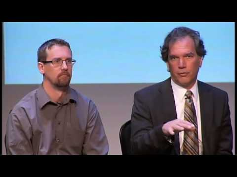 Impact Innovation 2014 - Q&A with Scott Nielsen and William Harney