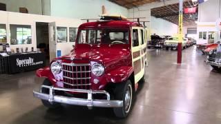 1950 Willys B11149