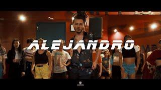 Lady Gaga - Alejandro | Hamilton Evans Choreography
