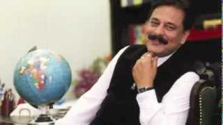 Honble Saharasri Subrata Roy Sahara Happy Birthday Song 10 June 2012 -.flv