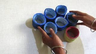 How To Make A Pen Stand | Beautiful News Paper Pen Holder | News Paper Crafts,