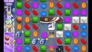 candy crush saga odus level 124