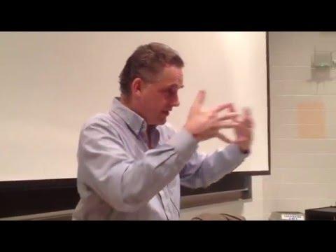 Jordan Peterson: Existentialism | Authenticity