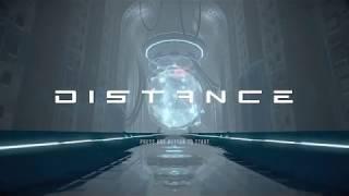 DISTANCE Walkthrough Gameplay Part 1