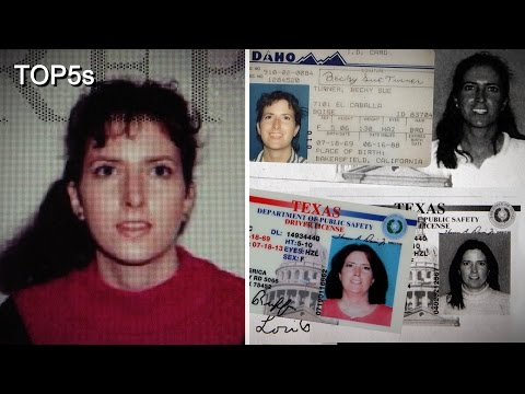 Thumbnail: 5 People Whose Lives Were Shrouded in Mystery & Secrecy