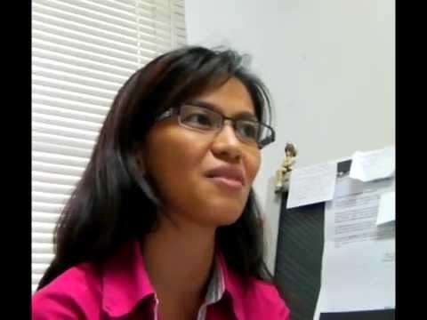 Introduction Video of Business English Major [Khon Kaen University, Thailand]