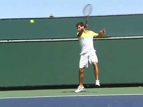Tennis Spoonrests & How To Have Success With Your Weakness