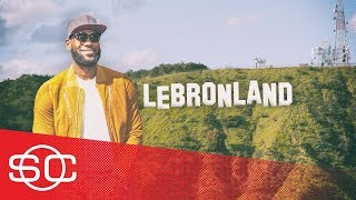 The compelling cases for #LABron: Will it get Lebron James to play in L.A.?   SportsCenter   ESPN