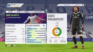 Baixar Fifa18 Proclub ผลงานเฝ้าเสาให้ทีม Rebel FC Goalkeeper Wmchannel 26