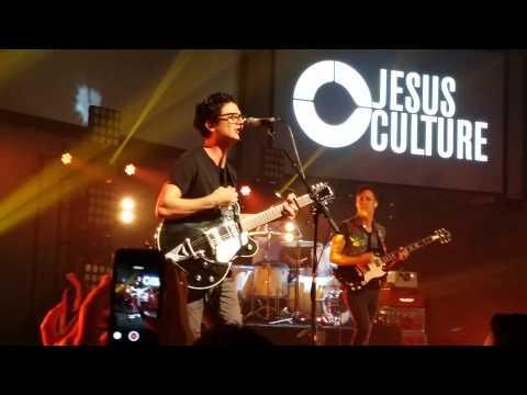 Jesus Culture - Awakening - San Antonio