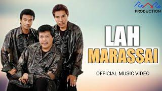 Trio Ambisi - Lah Marassai [OFFICIAL]