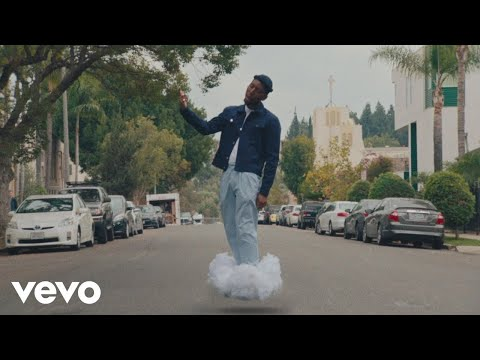 Смотреть клип Samm Henshaw - Church  Ft. Earthgang