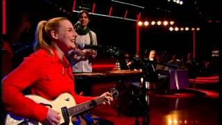 Judith Holofernes - Nichtsnutz | live |Harald Schmidt Show