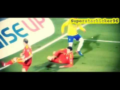 - Neymar - The New C.Ronaldo -