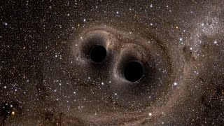Two Black Holes Merge into One thumbnail