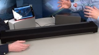 Sonos Playbar review - Hardware.Info TV (Dutch)