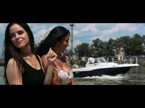 Figy KO -  Skúška osudu feat. Palky (prod.Grizzly)