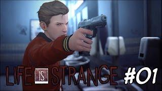 Life Is Strange - Part 01 - NATHAN GOT HELLA CASH