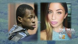 Did a black man, Chanel Lewis, kill a white woman Karina Vetrano, or was he set up by white cops?