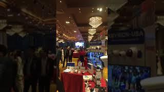 Gala gặp nhau cuối năm IT Hà Nội 30 11 2018