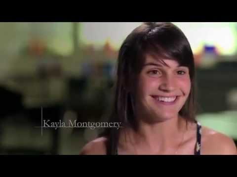 ESPN 60 Catching Kayla - Inspiration
