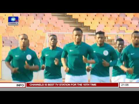 Sports Tonight: Mikel Chosen As Team Nigeria Captain To Rio Olympics