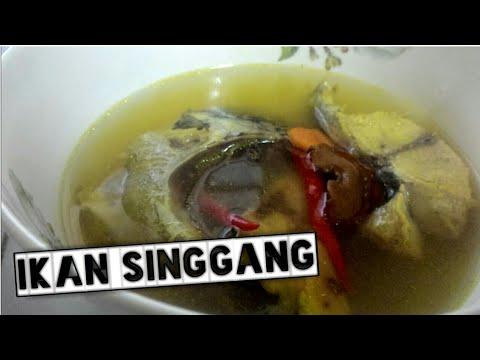 Cara masak ikan singgang...#masakanmak #2