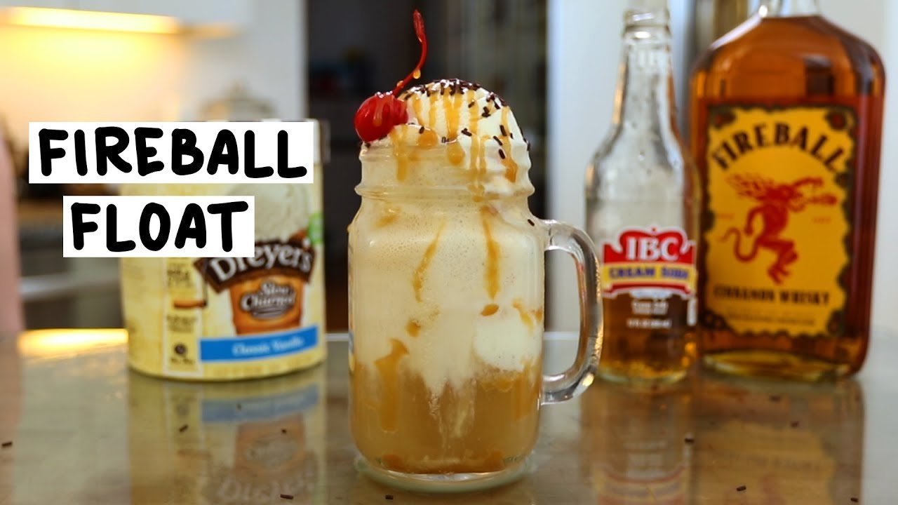 How to Drink Fireball images