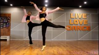 VAASTE DANCE TUTORIAL/ RITU'S DANCE STUDIO