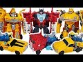 Transformers Movie Bumblebee Energon Igniters Power Plus Series Optimus Prime! Go! #DuDuPopTOY