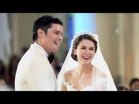 Some Philippine Entertainment Wed Couples(2014-2018)