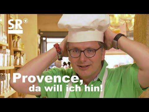 Traumhafter Kurztripp In Die Provence