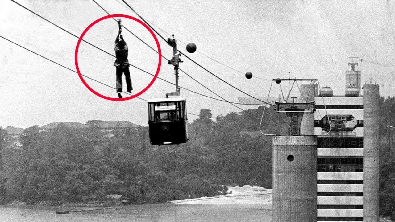 Top 5 Deadliest Cable Car Disasters In History