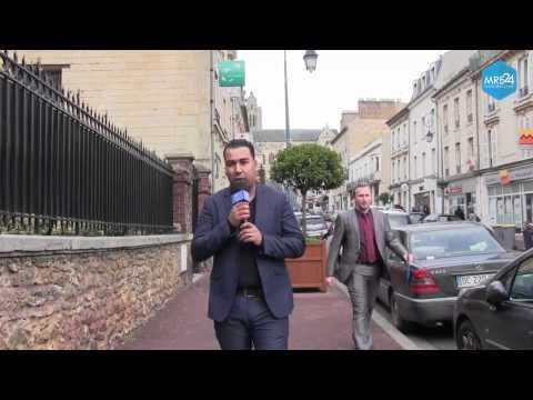 Interview avec le Consul général de Pontoise France