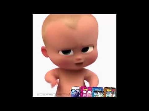 #Viral: Baby Terlajak Pandai