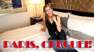 #TOUR PELO MEU QUARTO DE PARIS | ANA HICKMANN
