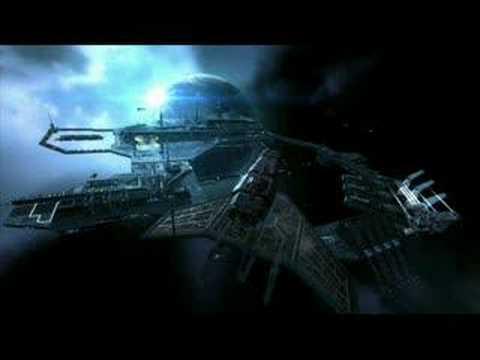 Eve Online - Minmatar Rock