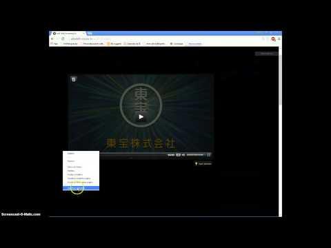 Come scaricare film in hd da altadefinizione.click (Chrome)