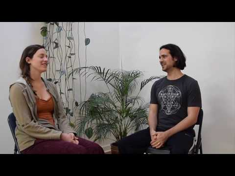 Donation Based Yoga Studio Model and Community Organization - Jackie Lila Moon - Wisdom 101