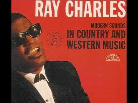 """Ray Charles  """"I Love You So Much It Hurts"""""""