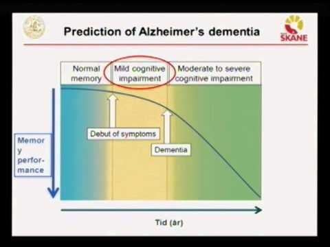 Fluid Biomarkers in Alzheimer's disease -- current concepts