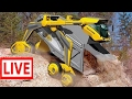 World Amazing Latest Intelligent Technology Inventions 2017 Equipment Mega Machines Satisfying #PAJ