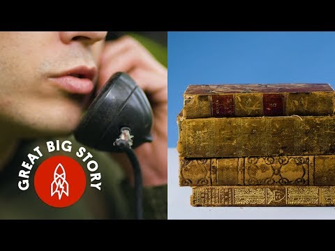 Saving the World's Oldest Languages