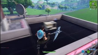 This is what its like to be a bot on fortnite... Vol. 1