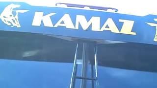 Крыша Макси На Камаз